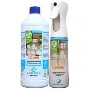 EcoHome - 1 Liter Nachfüll + 0,3 Liter